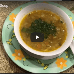 Healthy Barley Soup | Health Hatch