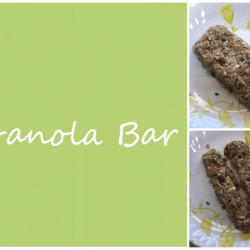 Granola Bar | Health Hatch