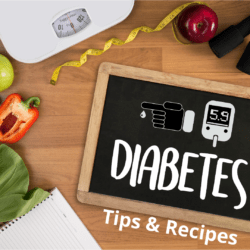 Easy Diabetes Tips and Recipes Health Hatch